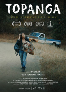 Award Winning Short Film Topanga
