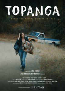 Topanga Movie Poster
